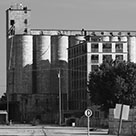 Leica M Monochrom Typ 246 • Leica 135mm F3.4 Telyt-M APO • f8 • 1/90 • ISO 320 • Red Filter