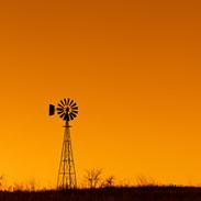 Forestburg, Texas