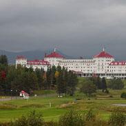 Mt. Washington Resort - New Hampshire