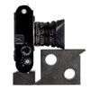 Leica M8.2 and Leica 35mm F1.4 Summilux-M ASPH (Pre-FLE)