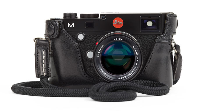 Leica M Typ 240 with the Leica 50mm F1.4 Summilux-M ASPH