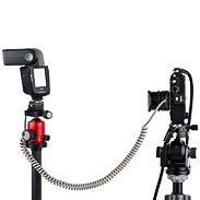 Off Camera Flash with TTL is Do-Able with a Nikon SC-17 Cable