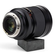 Contax 35-135mm Vario Sonnar with the Leitax Narrow Mount Adapter for Canon EF Mount dSLRs