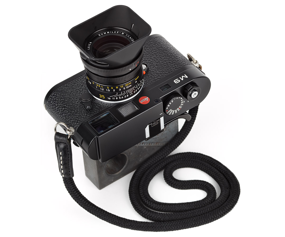 Leica Summicron-M 35mm f/2 ASPH - Review / Test...