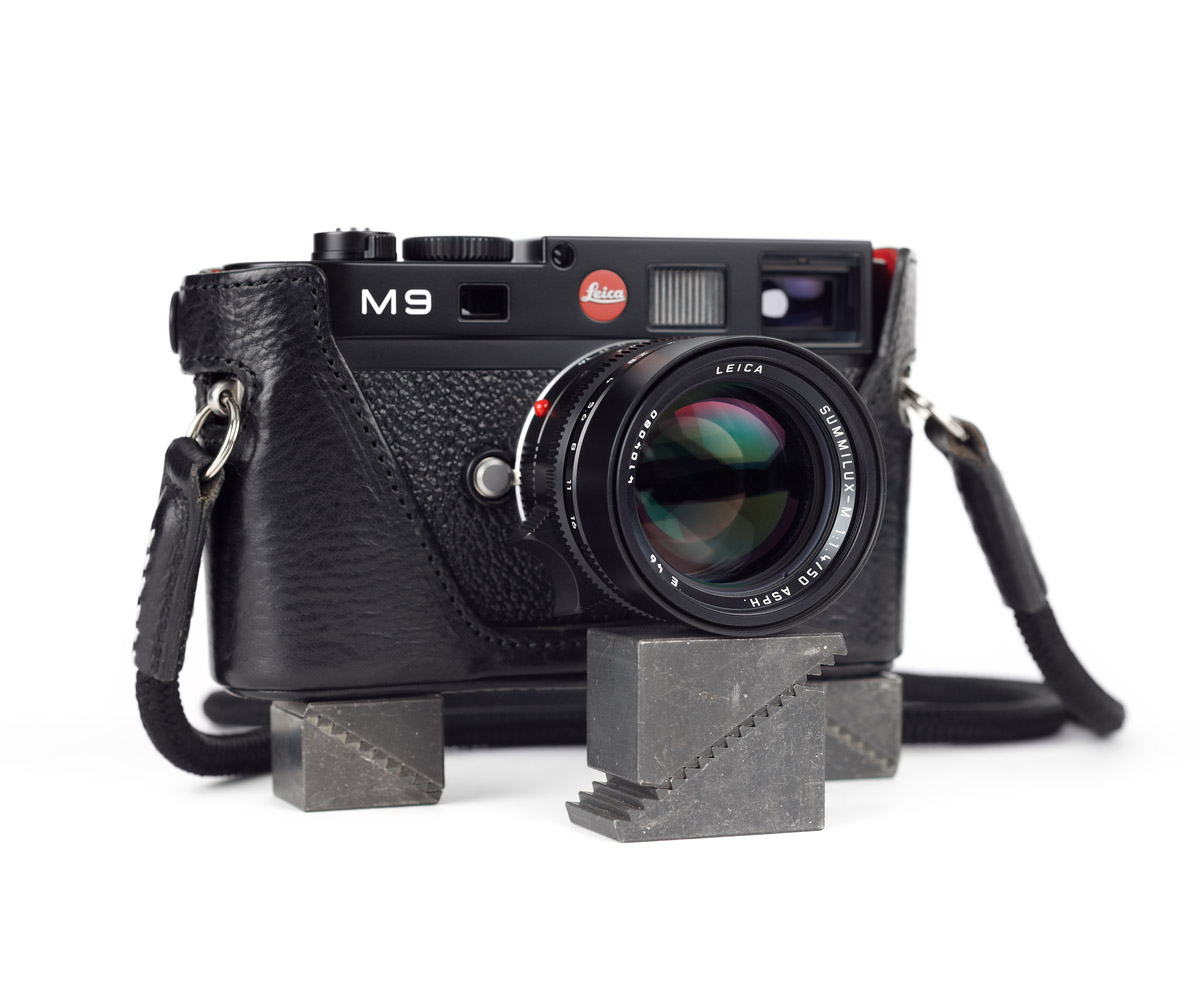 ... Leica M9 and Leica 50mm F1.4 Summilux-M ASPH